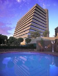 Hotel The Sandton Sun