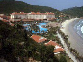 Hotel Vinpearl Nha Trang Resort