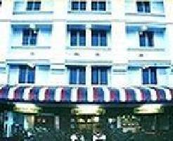 Hotel Thepparat Lodge