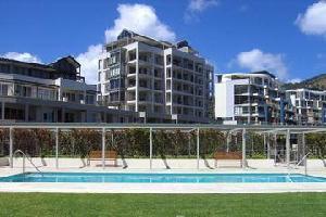 Hotel Waterfront Village