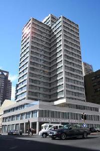 Hotel Strand Tower
