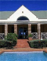 Hotel Town Lodge Bellville