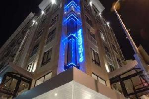 Hotel Urban Chic Boutique