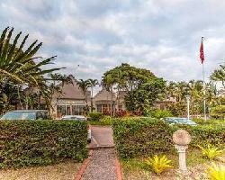 Hotel City Lodge Durban