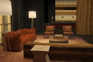 Hotel Delano Las Vegas At Mandalay B