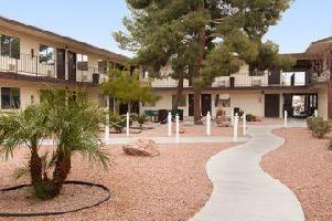Hotel Days Inn Las Vegas At Wild Wil