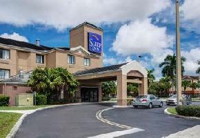 Hotel Sleep Inn - Miami International Airport