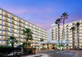 Hotel Fairfield Inn Anaheim Disneyla