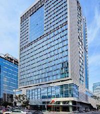 Hotel Courtyard Suzhou