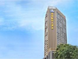 Days Hotel & Suites Xinxing