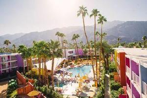 Hotel The Saguaro