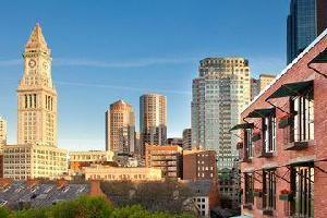 Hotel Bostonian Boston