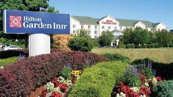 Hotel Hilton Garden Inn Portlandbeav