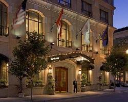 Hotel Westin Portland