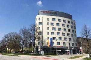 Acomhotel Muenchen-haar