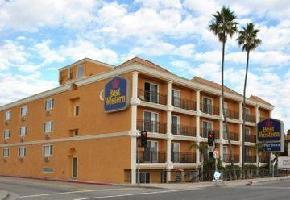 Hotel Best Western Plus Newport Beac