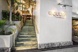 Hotel The Equus
