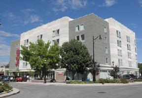 Hotel Springhill Suites Grand Junction Downtown/historic Main Street