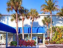 Hotel Ramada Fort Lauderdale Oakland Park Inn