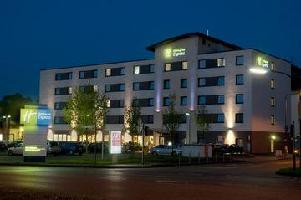 Hotel Holiday Inn Express Muelheim