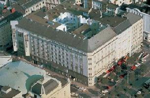 Hotel Europaeischer Hof Hamburg