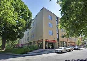 Hotel Best Western Amedia Hamburg