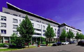 Novum Hotel Aviva Leipzig Neue