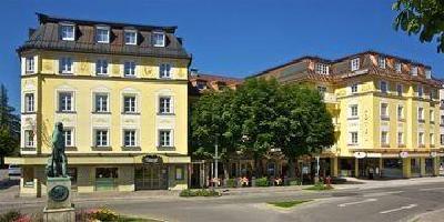 Hotel Schlosskrone (kurcafe)