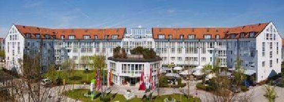 Hotel Holiday Inn Unterhaching
