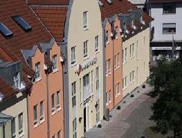 Hotel Ramada Hockenheim