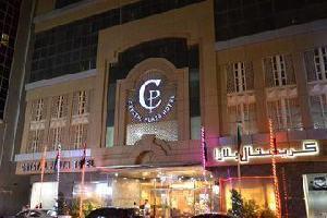 Hotel Crystal Plaza