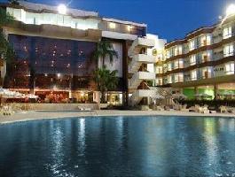 Rafain Palace Hotel & Conventi