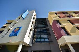 Hotel Comfort Suites Lyon Est Eurexp