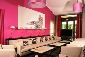 Hotel Mercure Barbaroux Golf & Spa