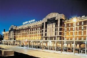 Hotel Scandic Grand Marina