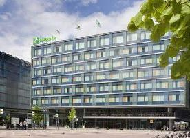 Hotel Holiday Inn City Centre