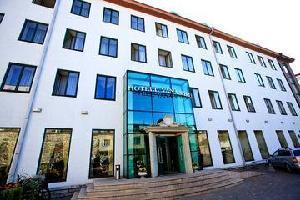 Hotel Baltic Vana Wiru