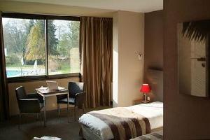 Quality Hotel Le Cervolan