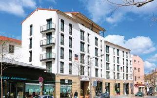 Hotel Appartcity Confort Lyon Vaise
