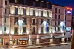 Hotel Kyriad Gare