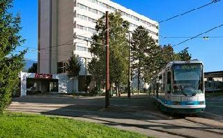 Hotel Appart City Confort Grenoble A