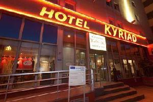Hotel Kyriad Marseille Centre Rabata