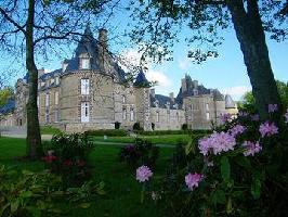 Hotel Chateau De Canisy