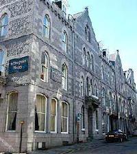 Hotel Carmelite