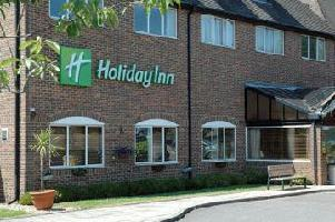 Hotel Holiday Inn Ashford North