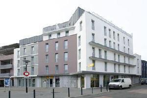 Hotel Appartcity Nantes Cité Des Con