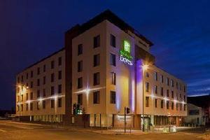 Hotel Holiday Inn Express Cheltenham Town Centre