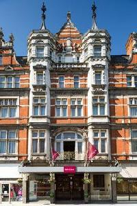 Hotel Mercure Leicester The Grand Ho
