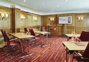 Hotel Heathrow/windsor Marriott Hote