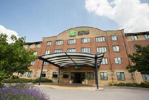 Hotel Holiday Inn Express Liverpool - Knowsley M57